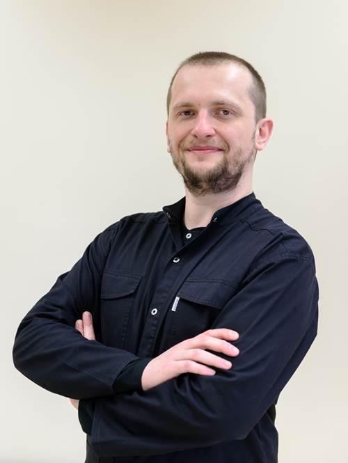 Marek Latała