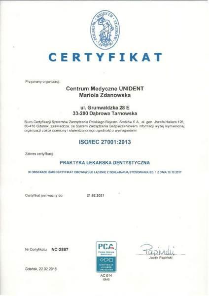 ISO/IEC 2701:2013